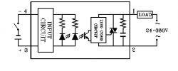 Sterowanie grzałką 2 kW (sterowanie grupowe) Arduino, Wykrywanie zera