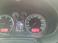 Audi A3 8L - Kontrolka immo a dopisanie kluczy