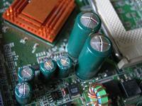 Procesor sie wyłącza podczas pracy Komputera.