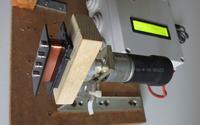 Automatyczna nawijarka do przystawek gitarowych na ATmega8