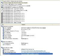 Sterowniki do karty graficznej ATI HD3450