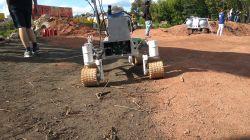 Relacja z zawodów robotów marsjańskich ERC