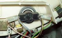 Pralka BEKO WBF6006XG - Nie grzeje wody, zawiesza się podczas prania