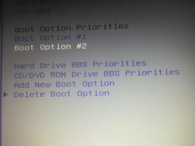 Instalacja systemu Windows XP na laptopie bez systemu