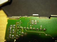 BNO 881 BLAUPUNKT - Identyfikacja elementów