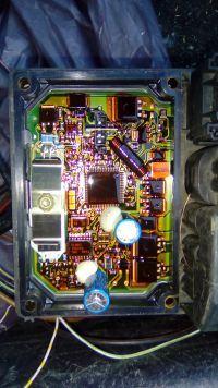 Thermo top z-cd nie odpala bmw e46