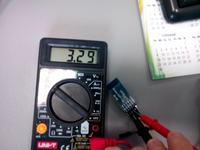 [ATMEL/attiny2313] - komunikacja modułu bluetooth HC-05 z UART