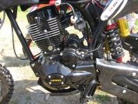 Loncin 125/200/250cc - Czy silniki tego chińczyka są czegoś warte?