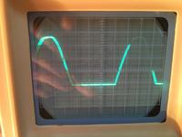 Ładowarka akumulatorów - Mały zakres regulacji