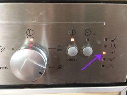 Electrolux ESI63020X - zmywarka buczy i nic poza tym