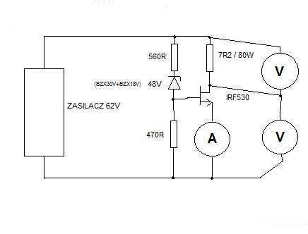 Stabilizator 48V - Potrzebny sprawdzony uk�ad stabilizatora napi�cia