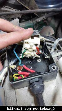 Kompresor Gude 2-tłoki 50L - Słabnie pod obciążeiem