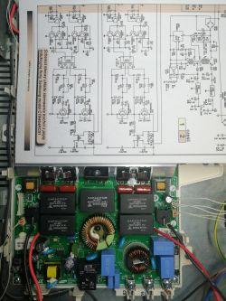 Płyta indukcyjna Samsung CTN464KC01 - pole nie wykrywa garnka