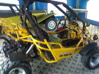 Quad / Buggy / gokart / rurak