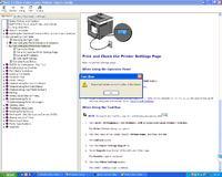 Dell 2130 - Instalacja drukarki via ethernet