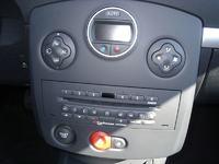 Renault Carbasse - Zmieniarka pokazuje ERROR