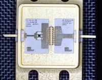 Wzmacniacze mocy GaN dla systemów transmisji 5G