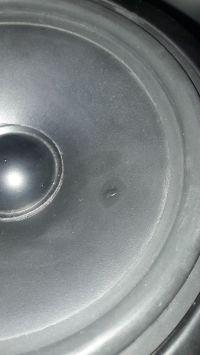 Głośnik niskotonowy Heco Cantata 550