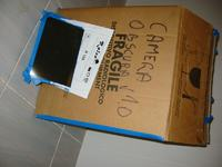 Camera Obscura - zbuduj sobie aparat fotograficzny - to faktycznie działa!
