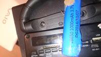 Pomysl na wymiane baterii na power bank w radiu przenosnym