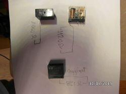Marantz PM-66SE Wzmacniacz - Nie załącza przekaźnik ( LN01) głośników,Niewielki