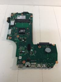 Toshiba Satellite C75D B7202 - Dziwne śnieżenie ekranu LCD