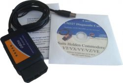 Fiat Stilo 2003 - Kabel do kodowania kluczyka