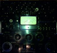 Miernik lamp elektronowych P507 schemat, warto�ci rezystor�w.