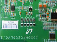 Hyundai D557ML(SP) - Brak obrazu