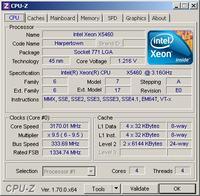 [Sprzedam] Intel Xeon X5460 - QX9650 > 3,16GHz/12M/1333