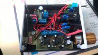 Wzmacniacz słuchawkowy LM386 o mocy 0,5W.