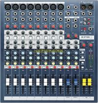Soundcraft EPM8 a Lenovo G580