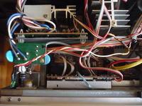 Yamaha a-960 usterka związana z zasilaniem