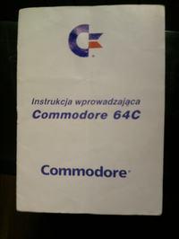 Zestaw Comodore C-64. Jaka mo�e by� przybli�ona cena zestawu?