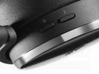 AKG N60NC BT to nauszne bezprzewodowe słuchawki Bluetooth z funkcją aktywnej red