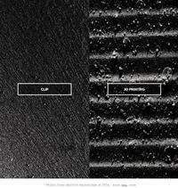 Nowe szybsze metody drukowania 3D - proces chemiczny
