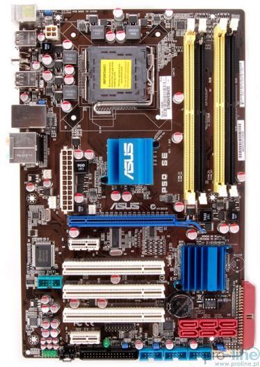 Asus P5Q SE - Jak pod��czy� USB?