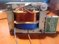 Jak obliczyć prąd transformatora.