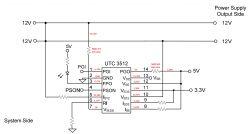 Zasilacz Corsair VS550 - Niby sprawny a PC nie działa