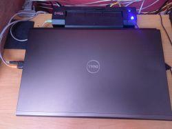 Podstawka do laptopa/mobilnej stacji roboczej z rurek miedzianych