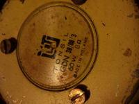 TONSIL GDN 38/88/3 zestaw naprawczy
