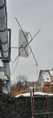 Własna antena DVB-T Bi-Quad, BiQuad.
