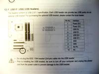 Jak podpiąć bezpiecznie USB ??