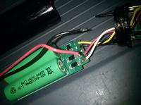 Remington Maverick HC5750 - wymiana akumulatorków