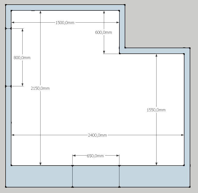 Budowa nowego warsztatu elektronicznego