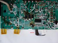 Delta Electronics model: SADP-90FH DA - Brak 19V