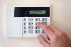 Przeróbka systemu alarmowego - wysyłanie e-maila z pomocą Arduino