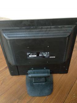 [Sprzedam] Tanie monitory LCD 4:3