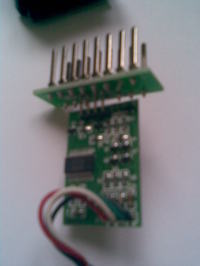 Pd��czenie kabla vag kkl obd2