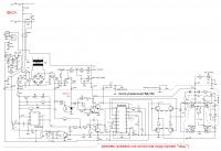 Spawarka PIROTEC SIM 201/1 - spalone elementy.